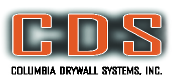 Columbia Drywall Logo